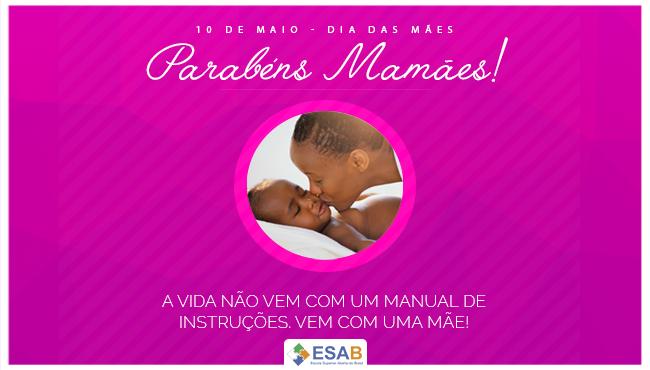 dia das  mães pq