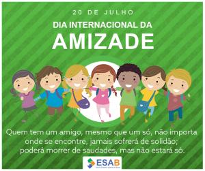 ESAB_AMIZADE