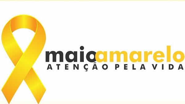 movimento maio amarelo