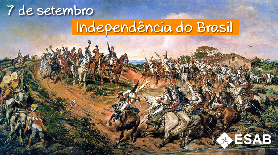 independencia do brasil